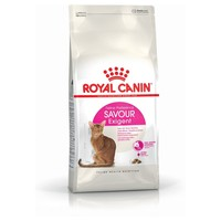 Royal Canin Feline Preference Savour Exigent Adult Cat Food big image