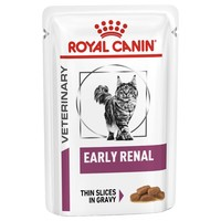 Royal Canin Early Renal Pouches for Cats big image