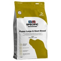 Specific Everyday Puppy Dry Dog Food (Large & Giant Breed) big image
