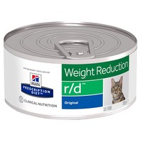 Hills Prescription Diet RD Tins for Cats big image