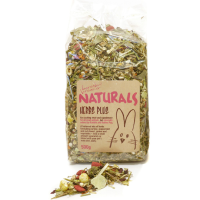 Boredom Breaker Naturals Herbs Plus 500g big image