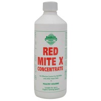 Barrier Red Mite X Concentrate 500ml big image
