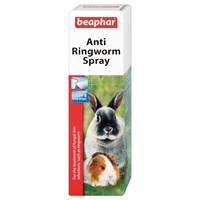 Beaphar Anti-Ringworm Spray big image