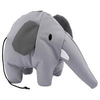 Beco Recycled Soft Dog Toy (Estella the Elephant) big image