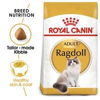 Royal Canin Ragdoll Adult Cat Food big image