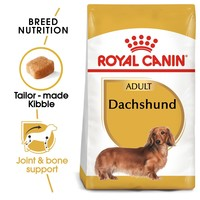 Royal Canin Dachshund Dry Adult Dog Food big image