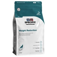 Specific Weight Reduction Dry Cat Food 1.6kg big image
