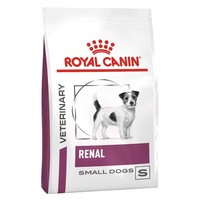 Royal Canin Renal Dry Food for Small Dogs big image