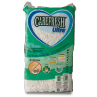 Carefresh Ultra Bedding for Small Animals 10 Litres big image
