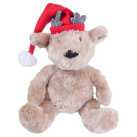 Rosewood Cupid & Comet Cuddly Albear Dog Toy big image