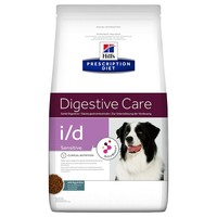 Hills Prescription Diet ID Sensitive Dry Food for Dogs big image