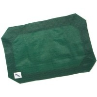 Coolaroo Raised Dog Bed Spare Cover big image