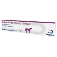 Equibactin Vet Oral Paste for Horses 45g big image