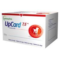 UpCard 7.5mg Tablets for Dogs big image
