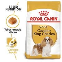 Royal Canin Cavalier King Charles Dry Adult Dog Food big image