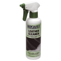 Nikwax Leather Cleaner 300ml big image