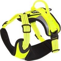 Hurtta Dazzle Harness for Dogs (Extra Small) big image