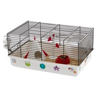 Ferplast Criceti 9 Space Themed Hamster Cage big image