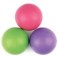 Ancol Rubber Balls big image
