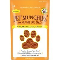 Pet Munchies Chicken Training Treats for Dogs big image