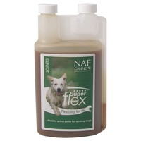 NAF Canine Superflex Joint Liquid big image