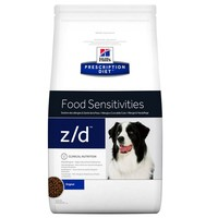 Hills Prescription Diet ZD Dry Food for Dogs big image