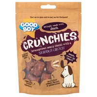 Good Boy Crunchies Dog Treats (Duck) 60g big image