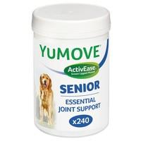 Lintbells YuMOVE Senior Dog big image