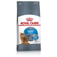 Royal Canin Light Weight Care Adult Cat Food big image