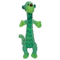 KONG Shakers Luvs Small Dog Toy (Monkey) big image