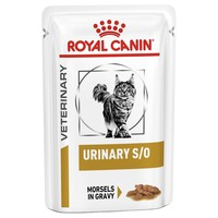 Royal Canin Urinary S/O Pouches for Cats big image