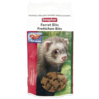 Beaphar Ferret Bits Treats 35g big image