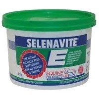 Selenavite E Equine Supplement Powder big image