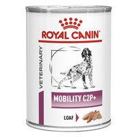 Royal Canin Mobility C2P+ Wet Food in Loaf big image