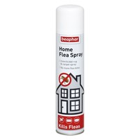 Beaphar Home Flea Spray 300ml big image