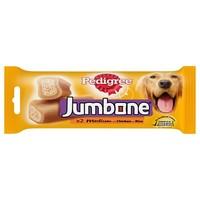 Pedigree Jumbone Medium Chews (Chicken & Rice) big image