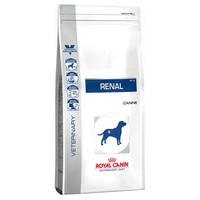 Royal Canin Renal Dry Food for Dogs big image