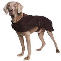 Timberwolf Extreme Wax Jacket for Dogs big image