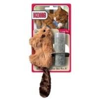 Kong Beaver Catnip Toy big image