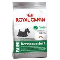 Royal Canin Mini Dermacomfort Dog Food Dry big image