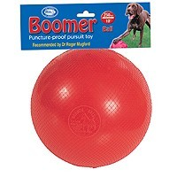 Company of Animals Boomer Ball big image