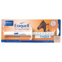 Eraquell Horse Wormer Paste 700kg (Single Syringe) big image