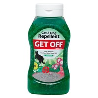 Get Off My Garden Cat and Dog Repellent 460g big image