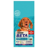 Purina Beta Puppy Food (Turkey & Lamb) big image