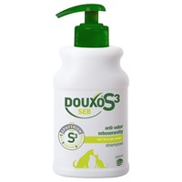Douxo S3 Seb Shampoo 200ml big image