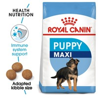 Royal Canin Maxi Puppy Dry Dog Food big image