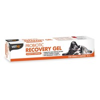 VetIQ Probiotic Recovery Gel for Dogs and Puppies 30ml big image