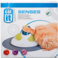 Catit Design Senses Massage Centre for Cats big image