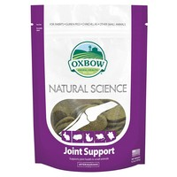 Oxbow Natural Science Joint Support Supplement 120g big image