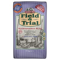 Skinners Field and Trial Maintenance Plus Dog Food 15kg big image